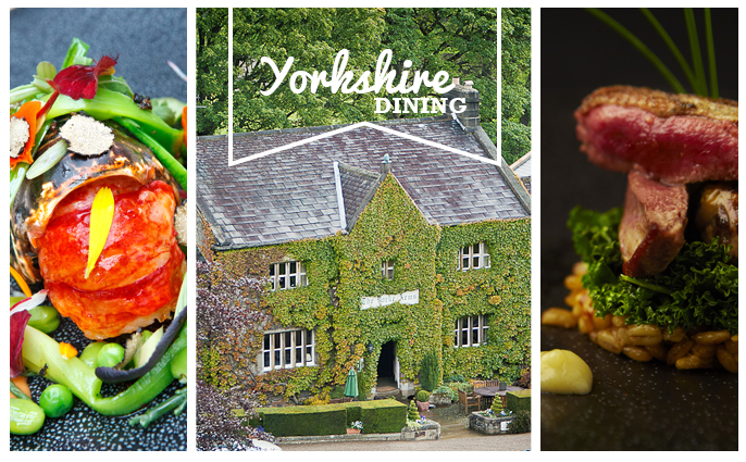 Yorkshire Your Food Drink Guide Is Here Go Get One
