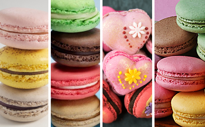 Magnifique macarons food drink guides equally likely to be found on the counter of an independent bakery as an afternoon tea menu at a high end hotel not to mention many a food bloggers urmus Image collections