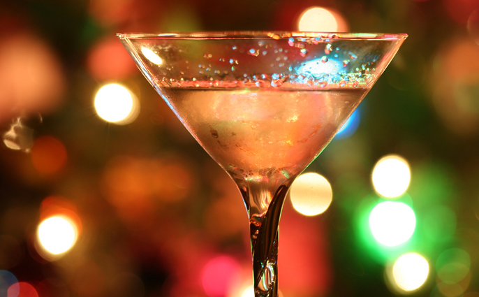 Christmas Concoctions Food Drink Guides