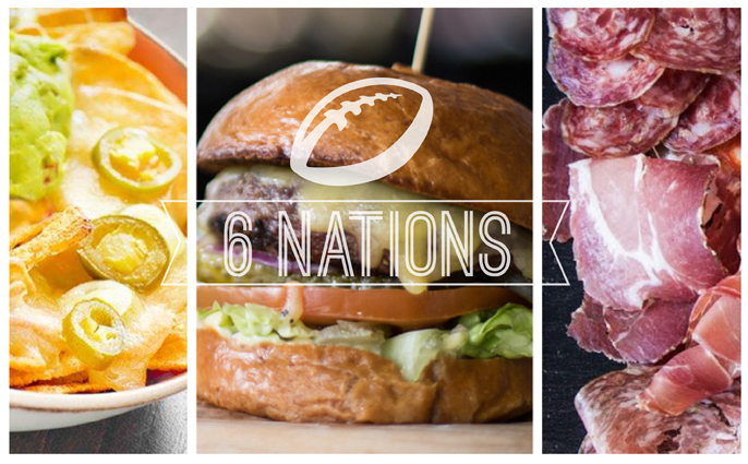 Six Nations: Where to watch - | Food & Drink Guides