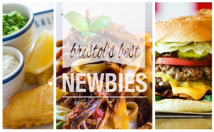 Bristol's best newbies