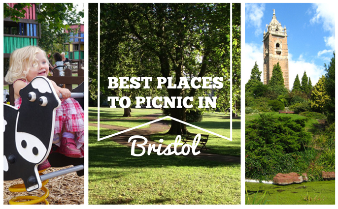 Perfect picnic parks in Bristol