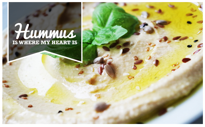 National Hummus Day