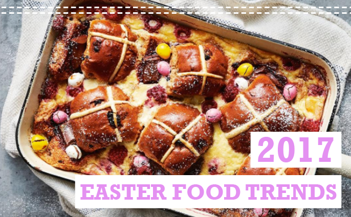 easter trends 2017