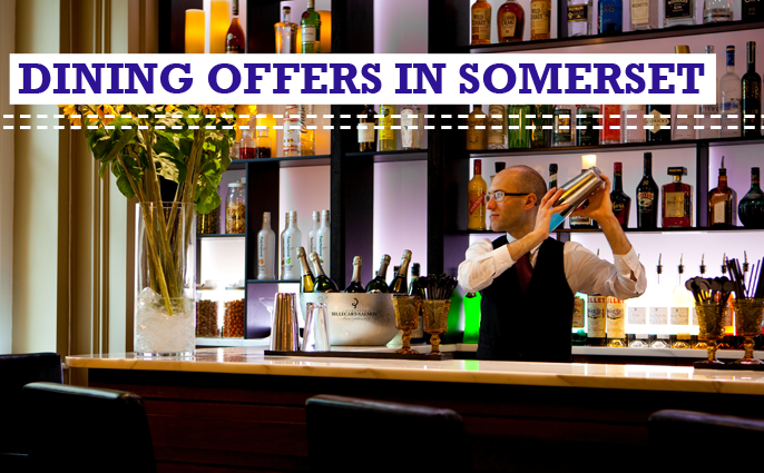 dining offers in somerset