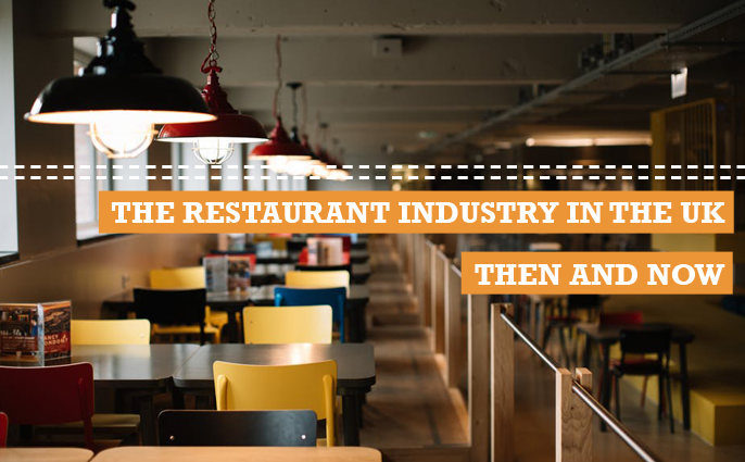 restaurant industry in the uk