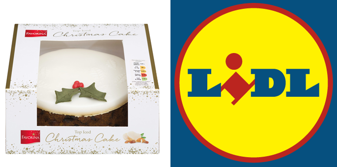 Where To Get The Best Christmas Cakes Food Amp Drink Guides