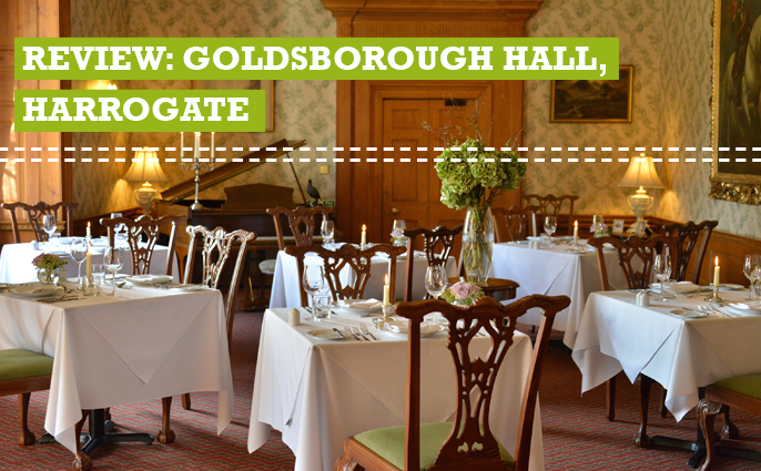 Goldsborough Hall