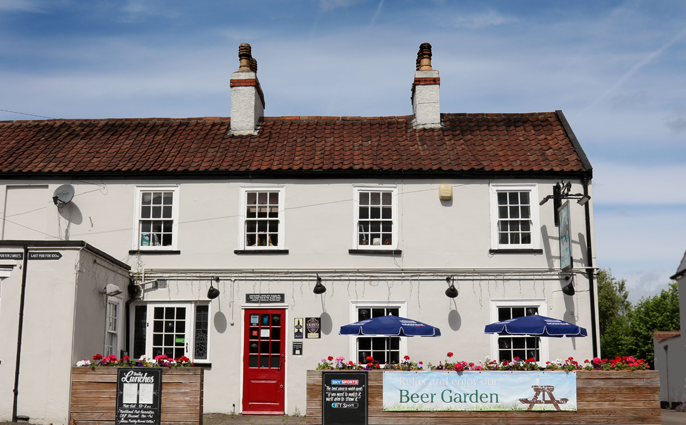 The Black Swan, Westbury-on-Trym
