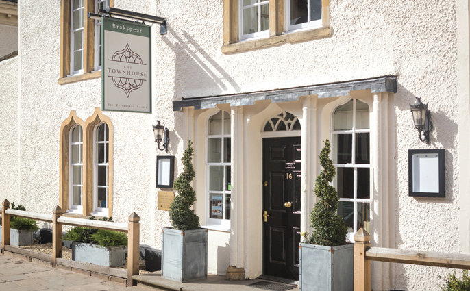 Our picks for the best places to dine in Warwickshire and