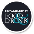 Review of The Better Half on foodanddrinkguides.co.uk