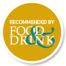 Review of  on foodanddrinkguides.co.uk
