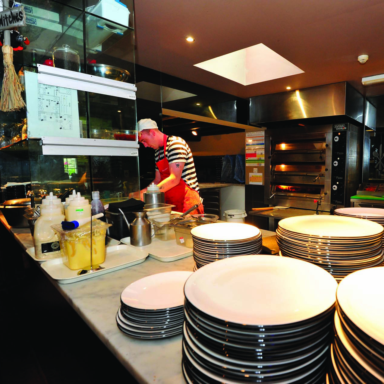 Pizza Express Hay Lane Coventry Coventry Food Drink