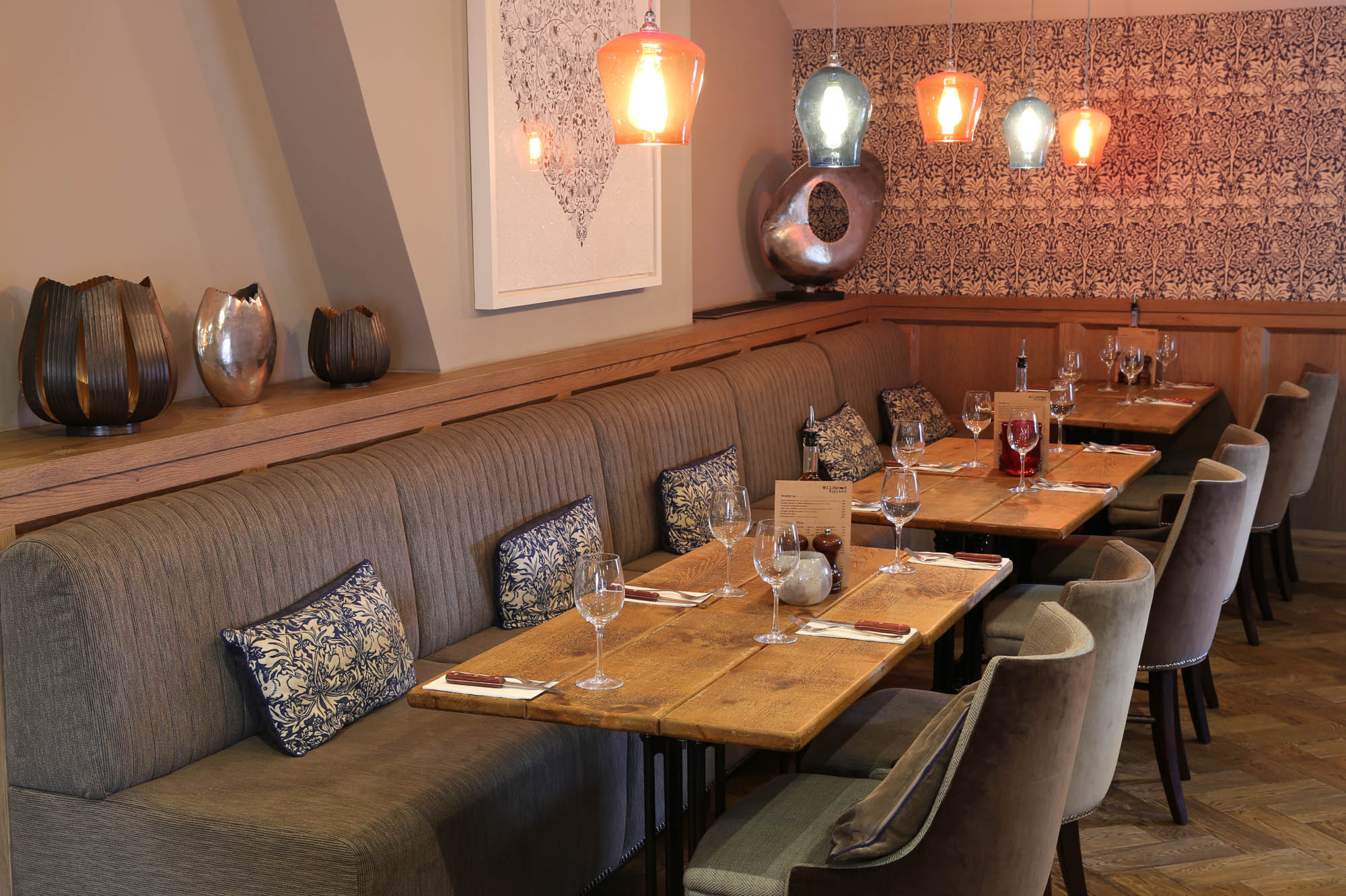 wildwood kitchen - oakham | food & drink