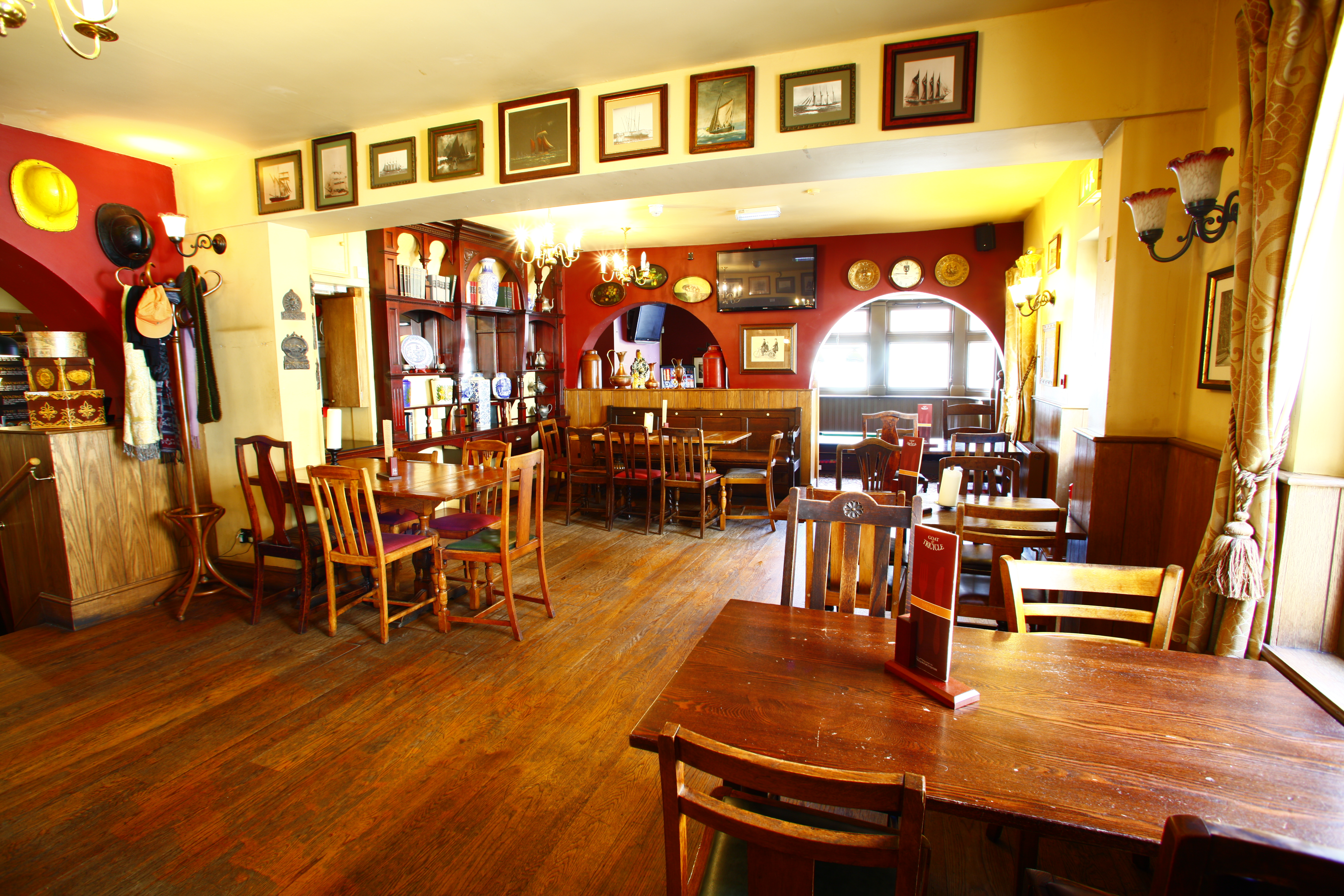 Pub Food Special Offer Leicestershire