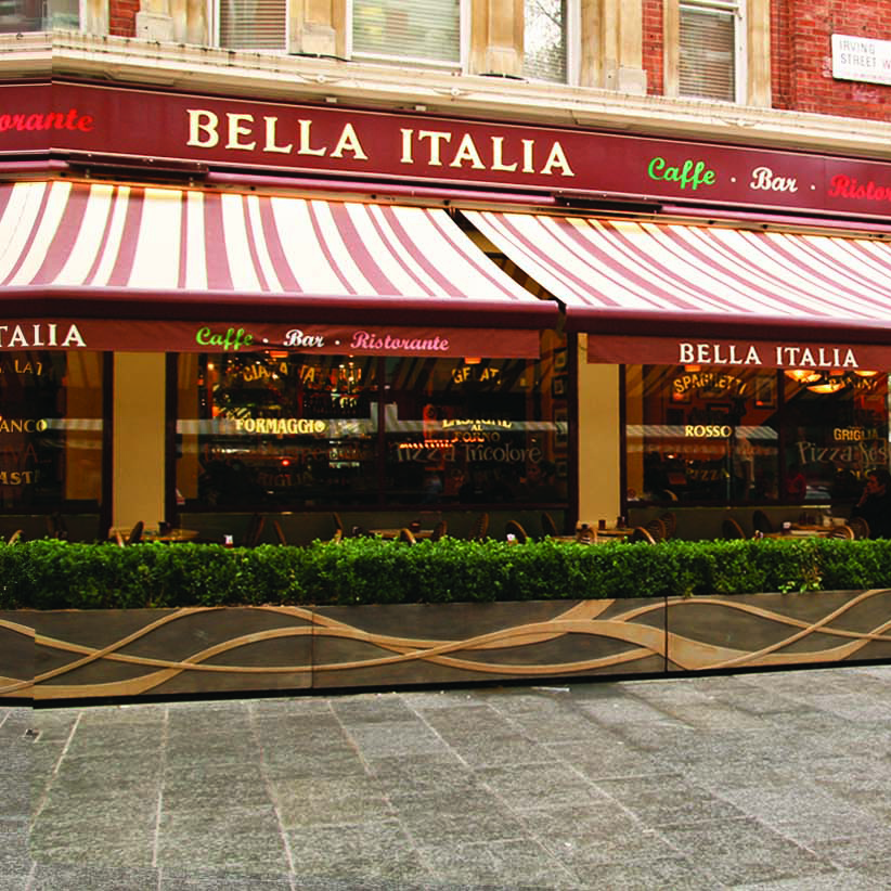 Nice Bella Italia  Henrietta Street Covent Garden  Central London  With Entrancing  Bella Italia  Henrietta Street Covent Garden With Beautiful Garden Arch Trellis With Gate Also Parker Garden Centre In Addition Gardens Of The Moon Pdf And Best Indian Restaurant Covent Garden As Well As Square Garden Designs Additionally The Secret Garden Story From Foodanddrinkguidescouk With   Entrancing Bella Italia  Henrietta Street Covent Garden  Central London  With Beautiful  Bella Italia  Henrietta Street Covent Garden And Nice Garden Arch Trellis With Gate Also Parker Garden Centre In Addition Gardens Of The Moon Pdf From Foodanddrinkguidescouk