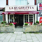 East Finchley Restaurants Italian