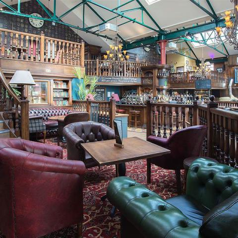 The Hop Bar & Kitchen, Saltaire