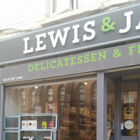 Lewis & James Delicatessen