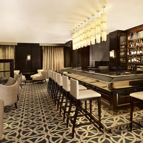 The Hyde Bar at The Park Tower Knightsbridge
