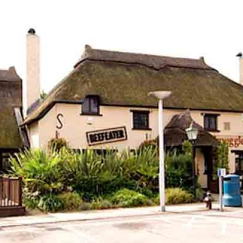 Beefeater - Smugglers Haunt - Ferndown