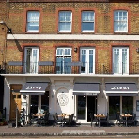 Zizzi - Hampton Court