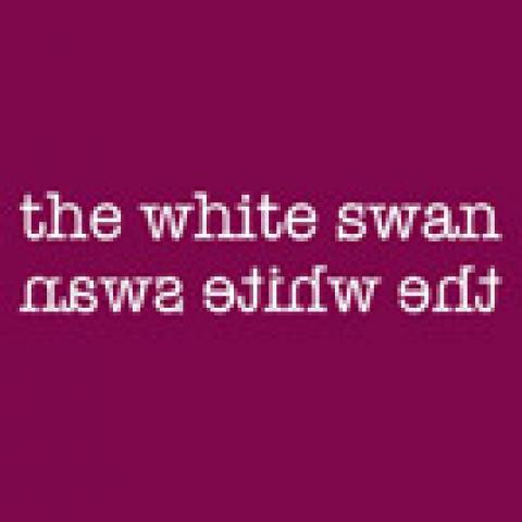 The White Swan at Fence