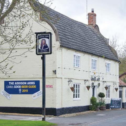 The Addison Arms