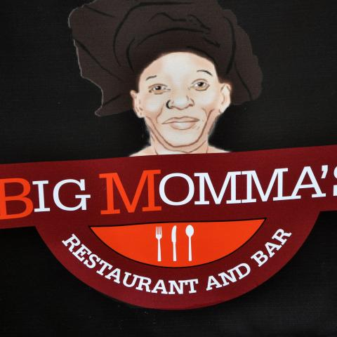 Big Momma's – Theatre District