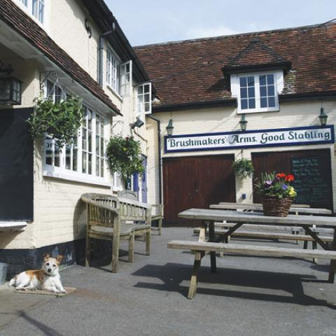 The Brushmakers Arms