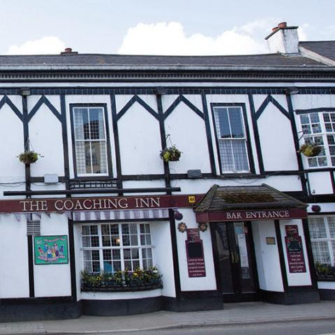 The Coaching Inn