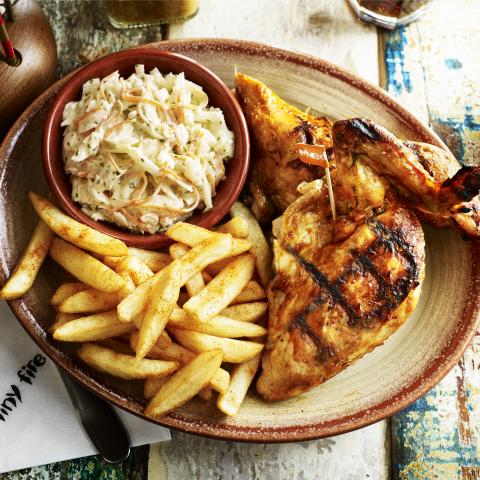 Nando's - Brent Cross