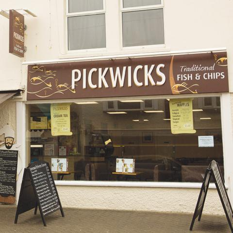 Pickwicks