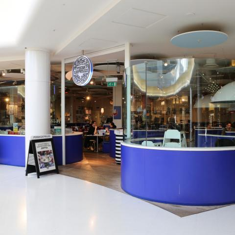 PizzaExpress - Brent Cross