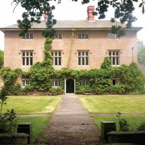 Woodborough Hall
