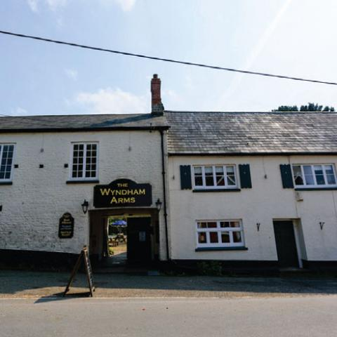 The Wyndham Arms