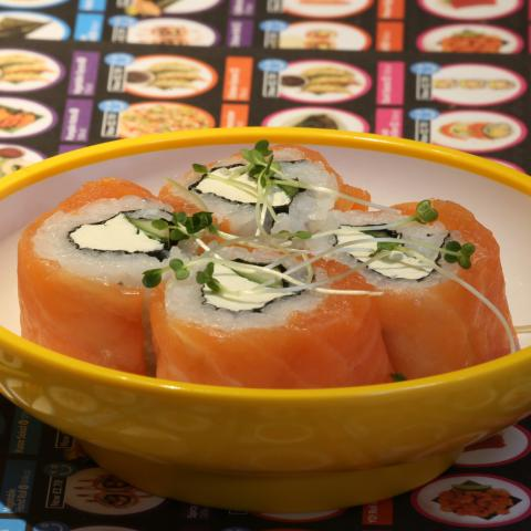 YO! Sushi - Brent Cross