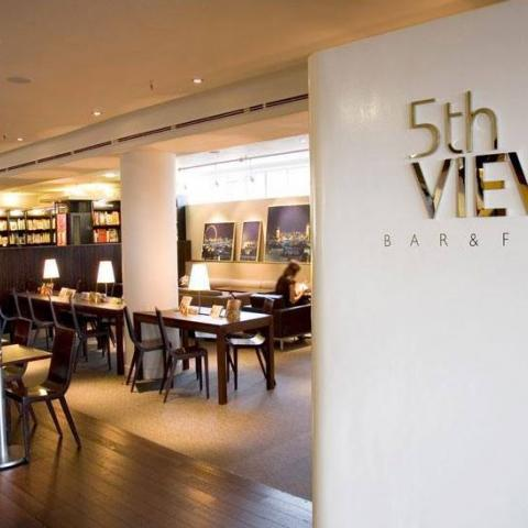 5th View Bar & Food