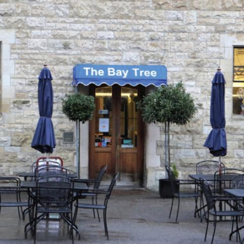 The Bay Tree Café