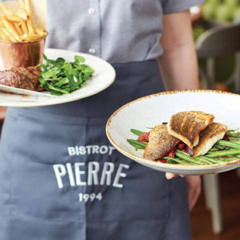 Bistrot Pierre - Stockton Heath