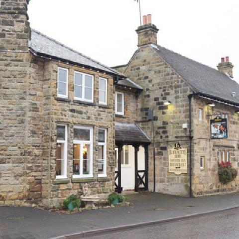 Blacksmiths Arms Inn