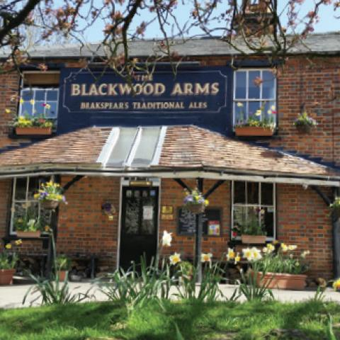 The Blackwood Arms