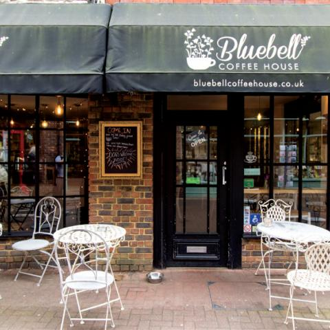 Bluebell Coffee House