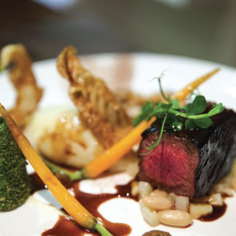 Byron's Brasserie at Colwick Hall