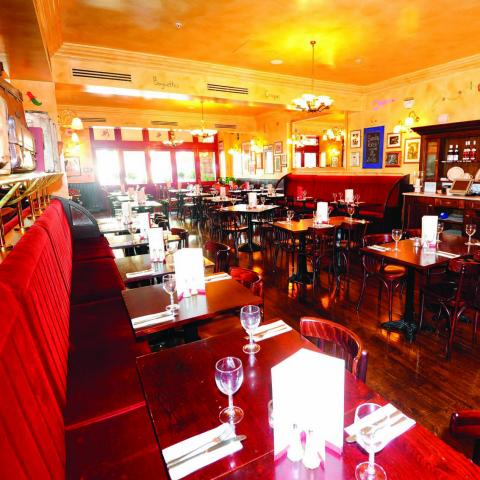 Cafe Rouge - Didsbury
