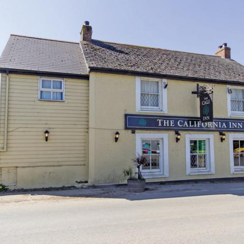 The California Inn