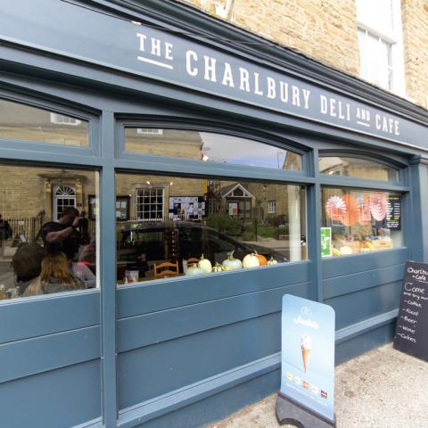 The Charlbury Deli and Café