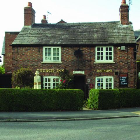 Church Inn