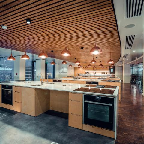 The Cookery School at The Grand