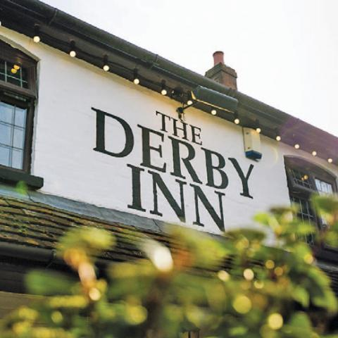 The Derby Inn